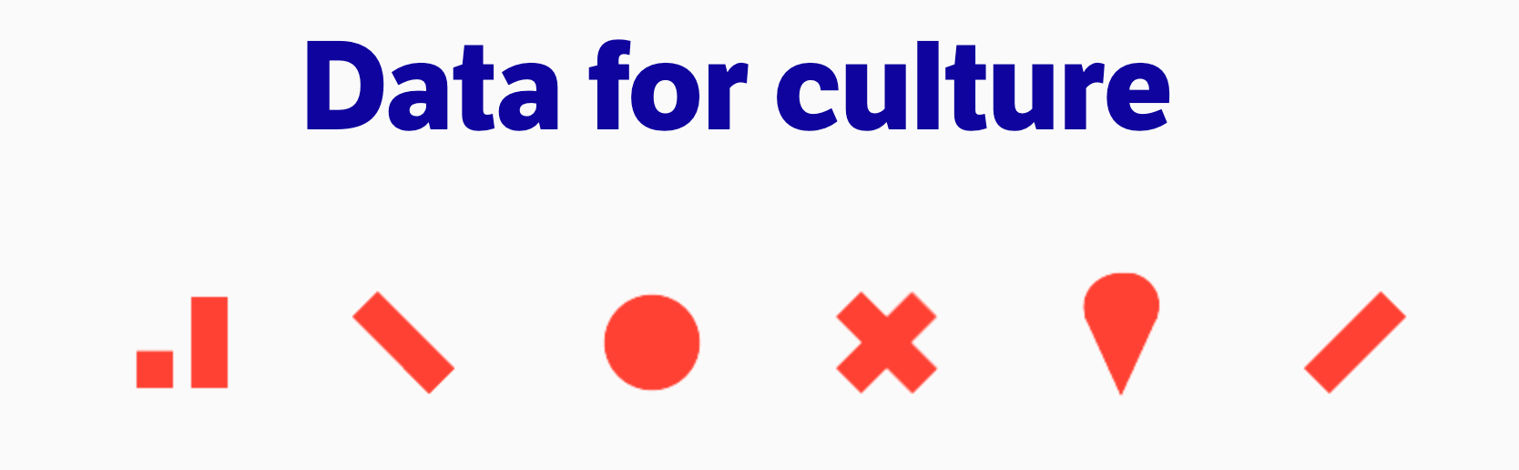 Data for Culture Report