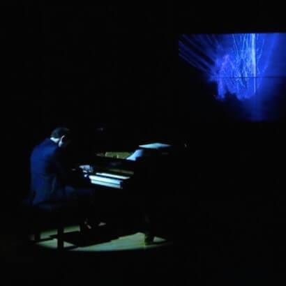 Pianokosmos
